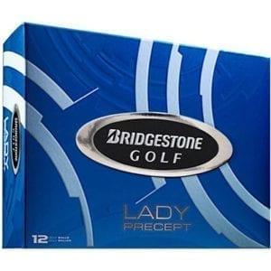 Bridgestone Precept Lady Golf Balls