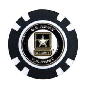 US Military Poker Chips