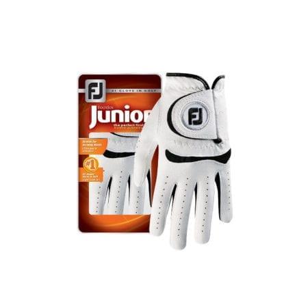 footjoy junior gloves