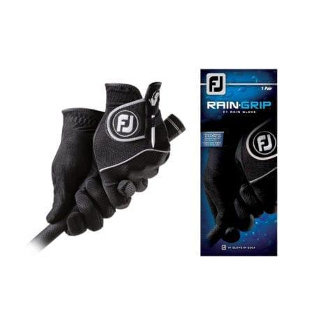 footjoy raingrip gloves