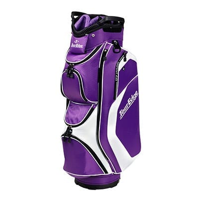 Tour Edge Hot Launch Ladies Cart Bag