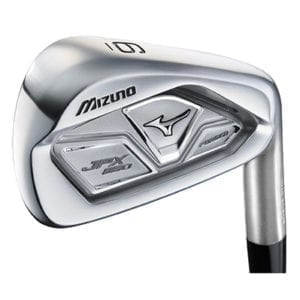 Mizuno JPX-850 Forged Irons Steel