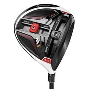 TaylorMade M1 DRIVER (430)