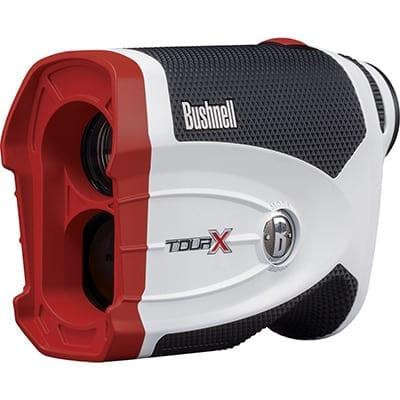 Bushnell Tour X Laser Rangefinder