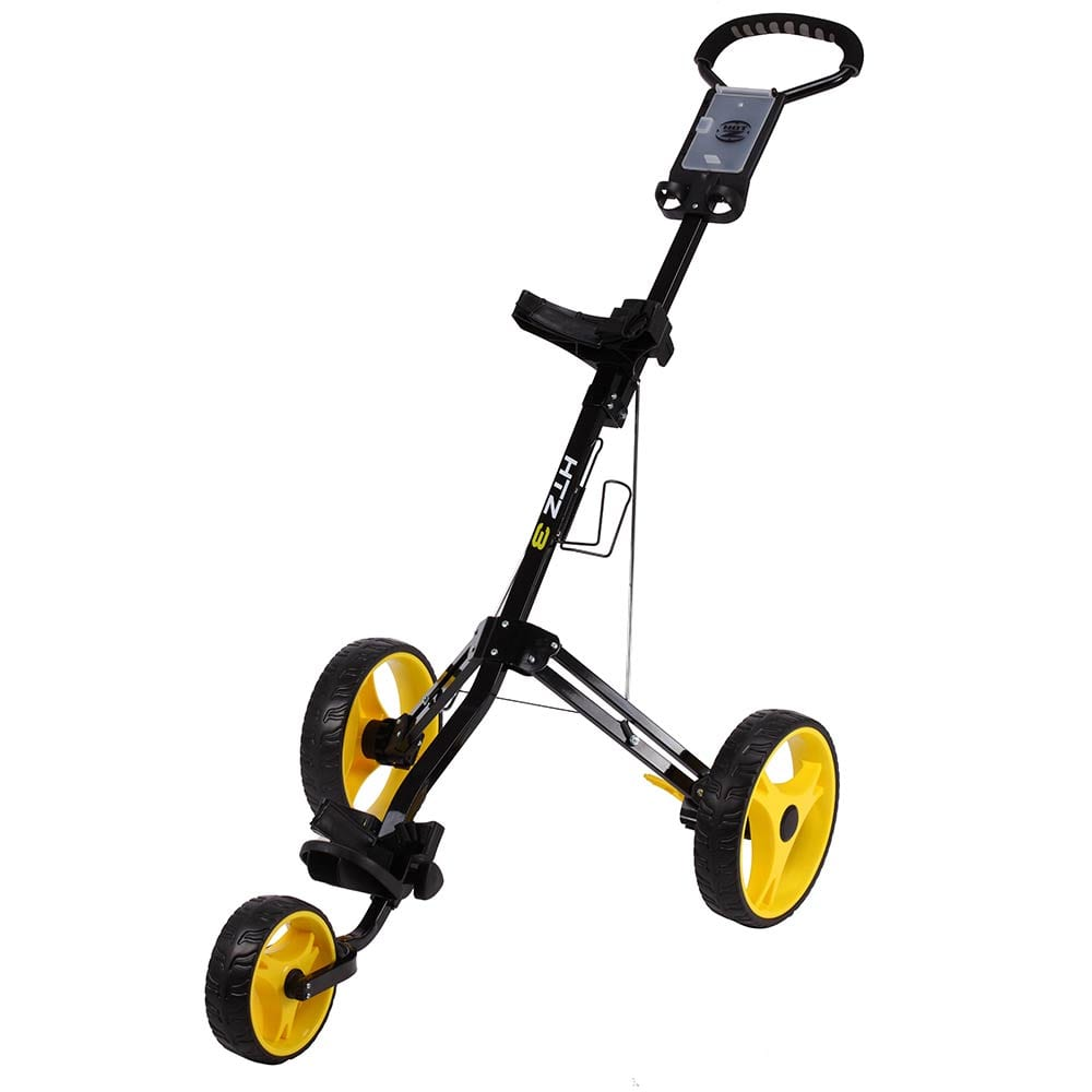 PUSH & PULL CARTS Archives | Northway 8 Golf