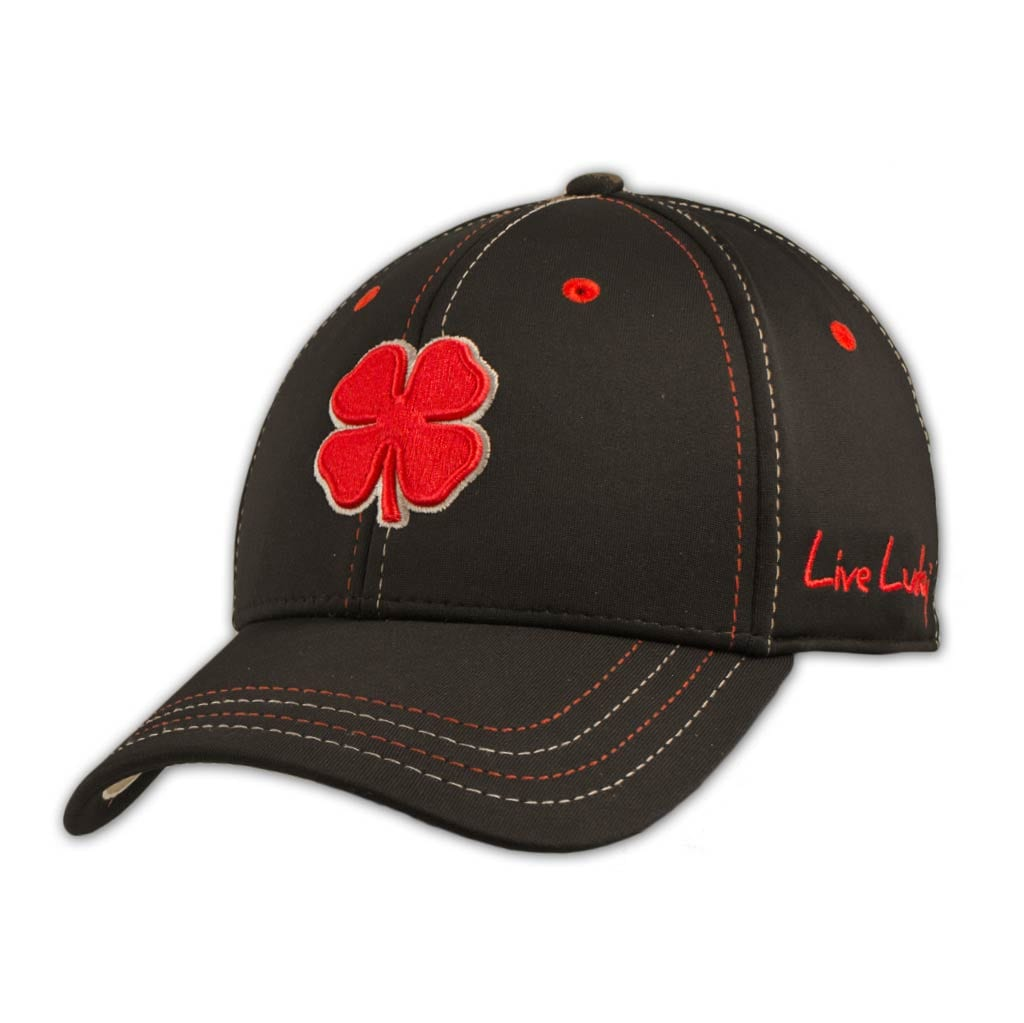 1dc40f5f953 ... Black Clover Premium Clover 24 Hat