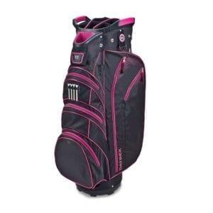 datrek-lite-rider-cart-bag-black-pink
