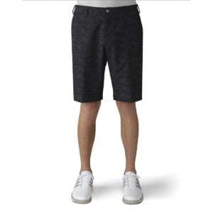 adidas-ultimate-heather-short-black