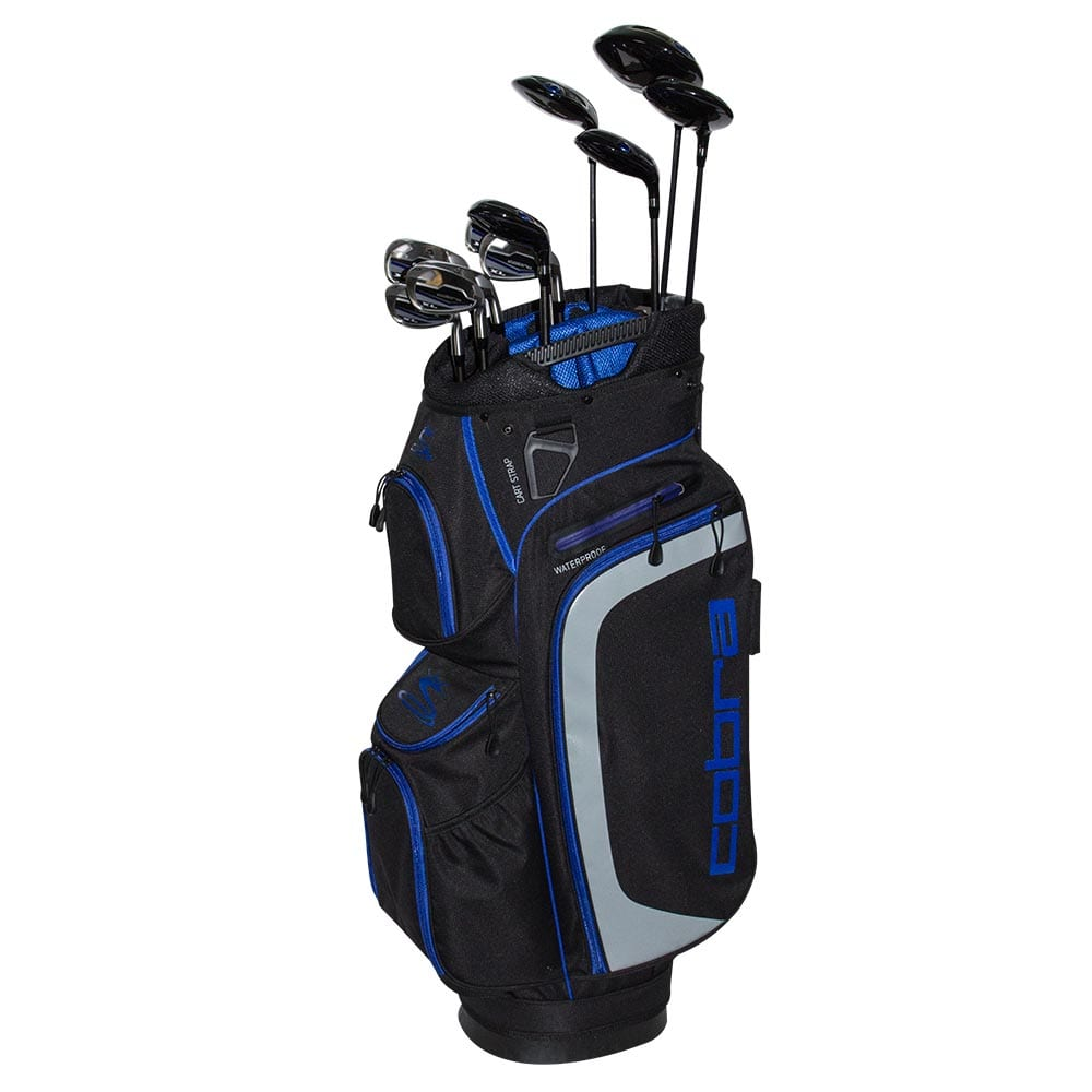 cobra mens xl package set