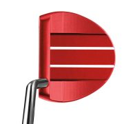 TaylorMade TP Red Collection Ardmore Putter address