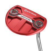 TaylorMade TP Red Collection Ardmore Putter bottom