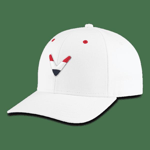 e0b8b596 CALLAWAY STARS AND STRIPES HIGH CROWN HAT | Northway 8 Golf