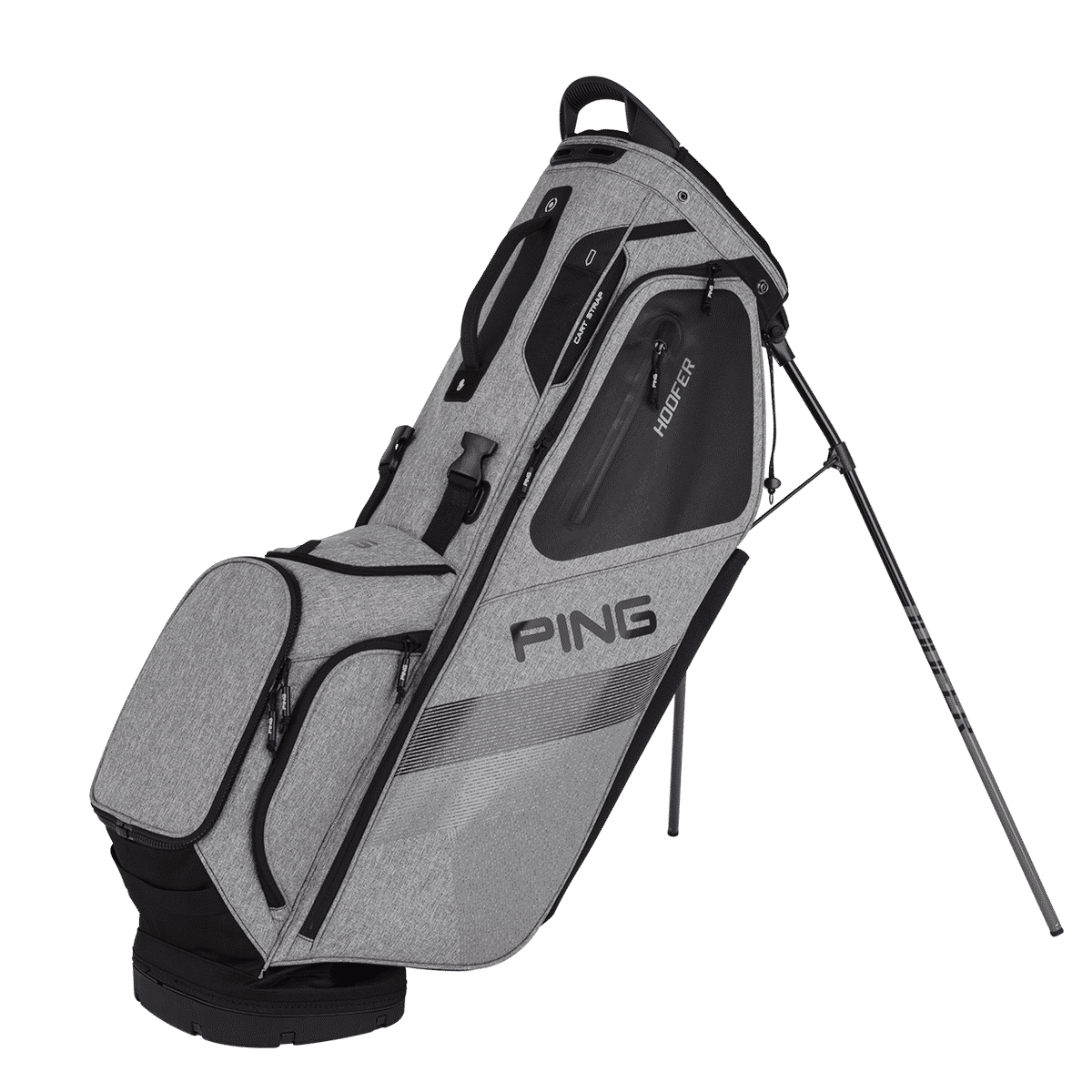 Ping Hoofer 181 Northway Golf Center