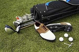 Golf-Accessories
